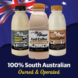 It's a New Year and we're proud to be able to say that we're still 100% South Australian Owned & Operated!
