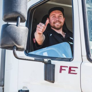 We hope everyone enjoyed their New Year celebrations. Our drivers are on the road, making sure everyone is fully stocked so you don't run out of your Fleurieu Milk favourites. Our products can now be found all throughout South Australia with more than 1,000 stockists.